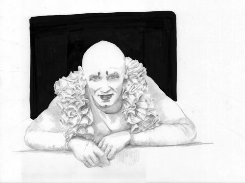 Clown_RegineKuschke_2014